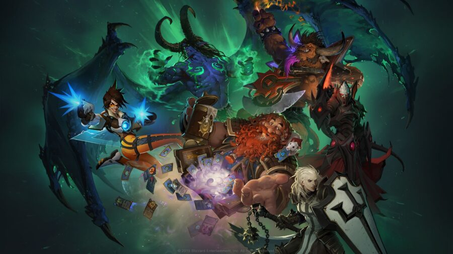 Hype Games passa a oferecer Saldo Blizzard no Brasil