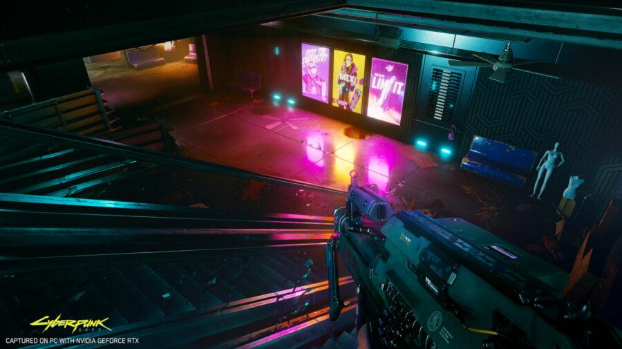 E3 - Cyberpunk 2077 e Watch Dogs: Legion terão suporte ao Ray Tracing