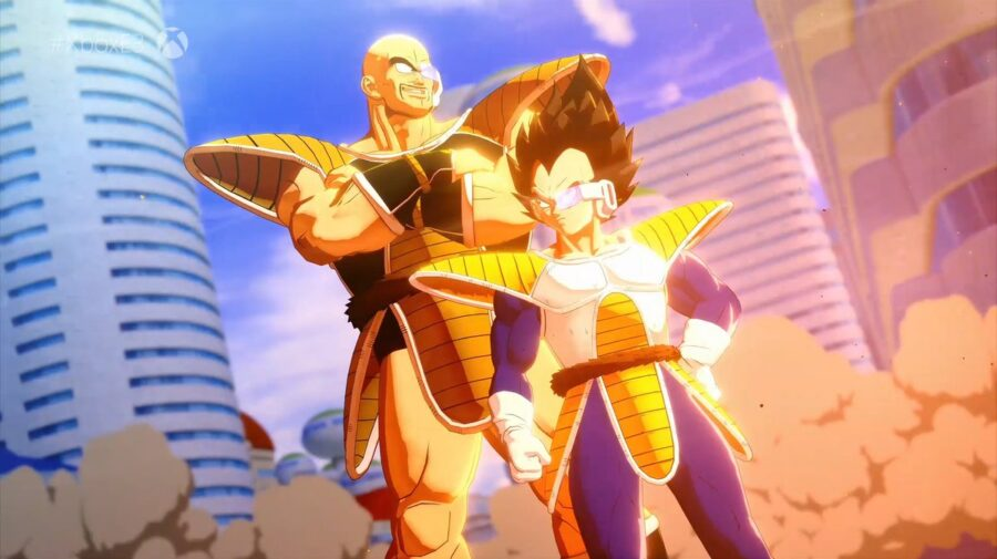 E3 - Dragon Ball Z: Kakarot chega no início de 2020