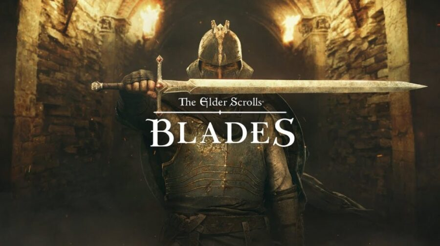 E3 - The Elder Scrolls: Blade é anunciado para Switch