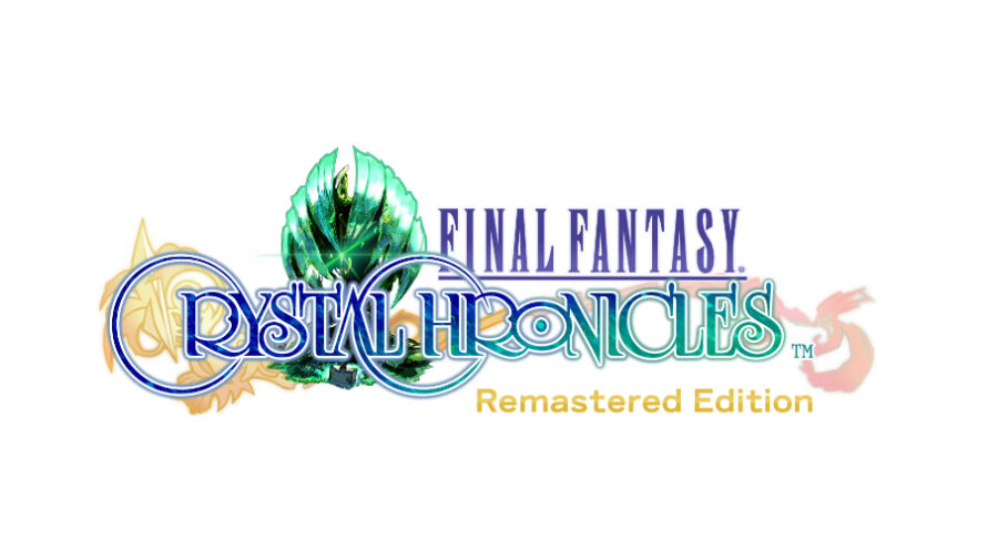 E3 - Final Fantasy Crystal Chronicles Remastered é anunciado