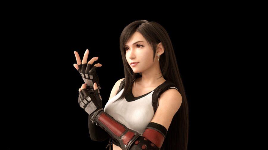 Departamento de ética da Square Enix instruiu ajustes nos peitos de Tifa em Final Fantasy VII Remake