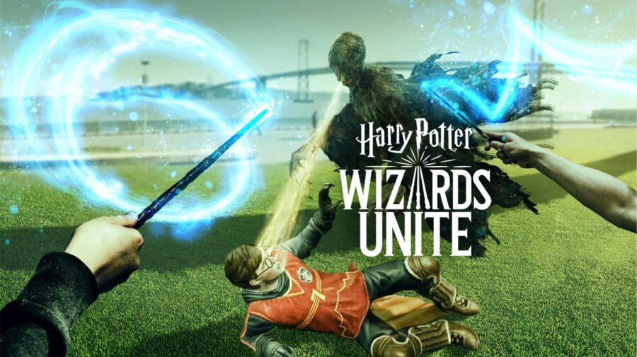 Jogo de realidade aumentada Harry Potter: Wizards Unite chega nesta sexta-feira (21)