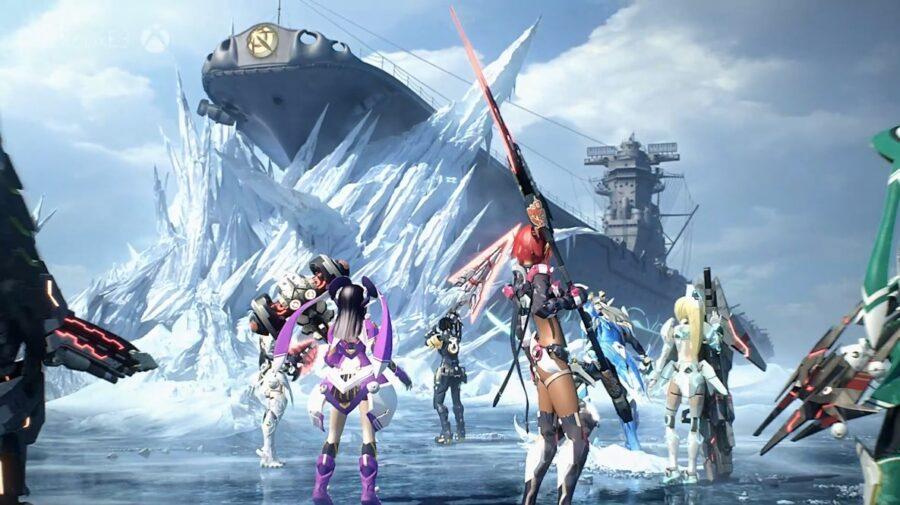 E3 - Phantasy Star Online 2 finalmente será lançado no ocidente em 2020