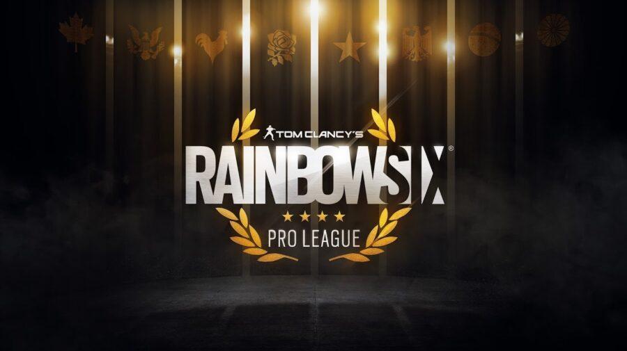 Rainbow Six: O que temos de novo na décima temporada da Pro League?