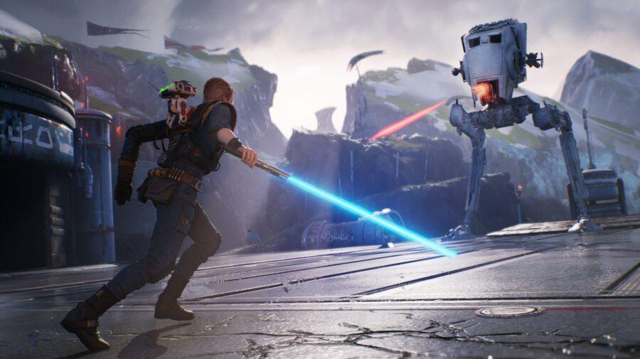 EA espera lançar novo game Star Wars antes de 2022
