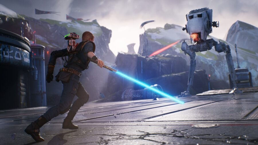 E3 - Star Wars Jedi: Fallen Order ganha novo trailer