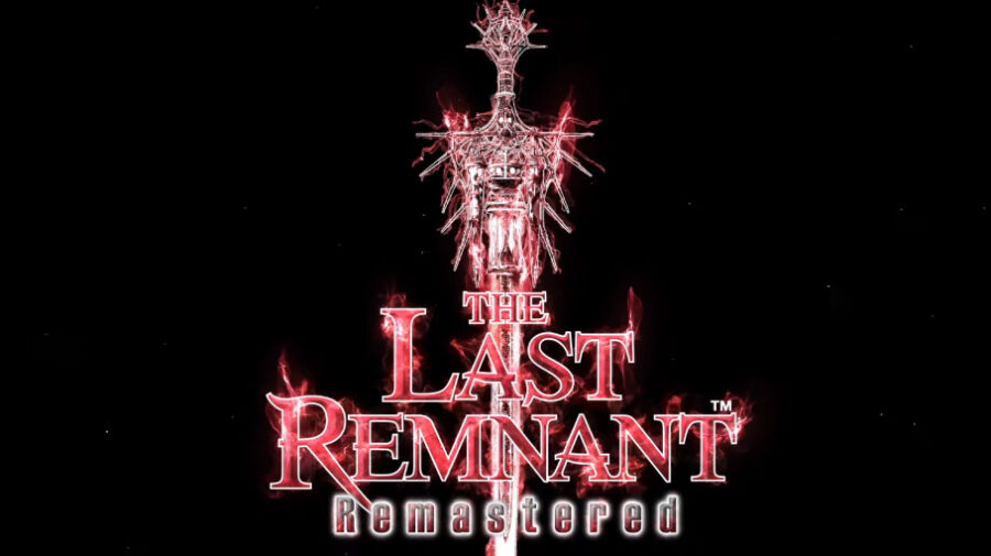E3 - The Last Remnant Remastered é anunciado para Switch