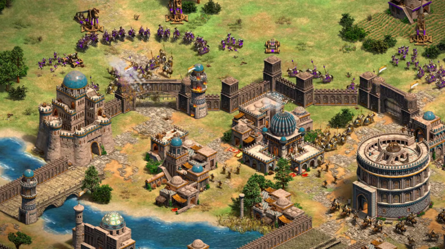 E3 - Age of Empires II: Definitive recebe trailer com gameplay