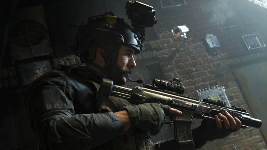 Call of Duty: Modern Warfare - Dark Edition vai incluir óculos de visão noturna