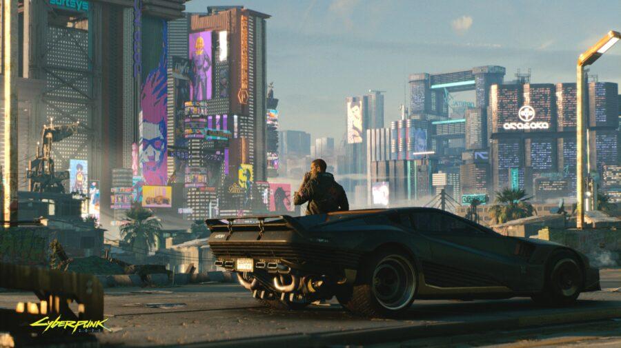 Cyberpunk 2077 pode ter modo multiplayer, mas só após lançamento