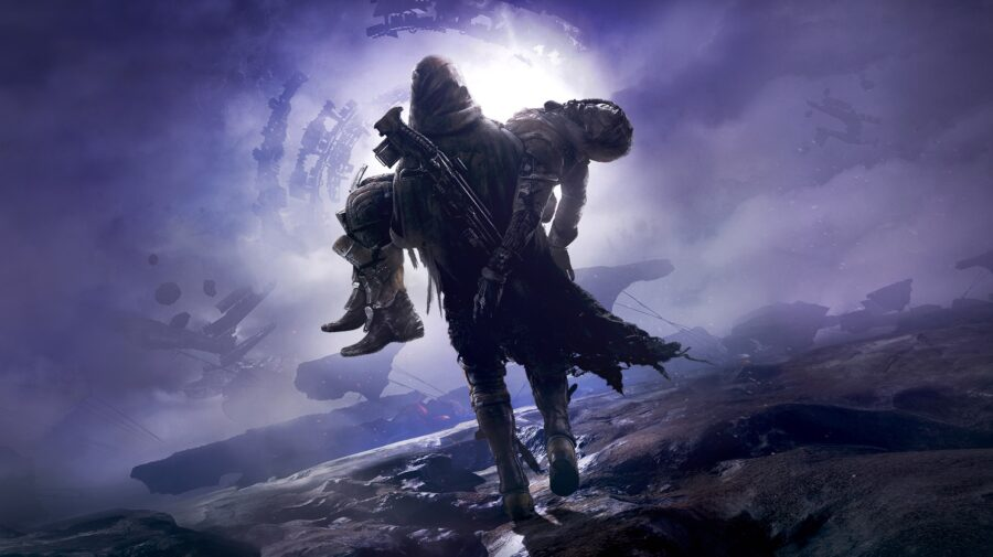 Destiny 2 ficará gratuito e será lançado no Steam, diz site
