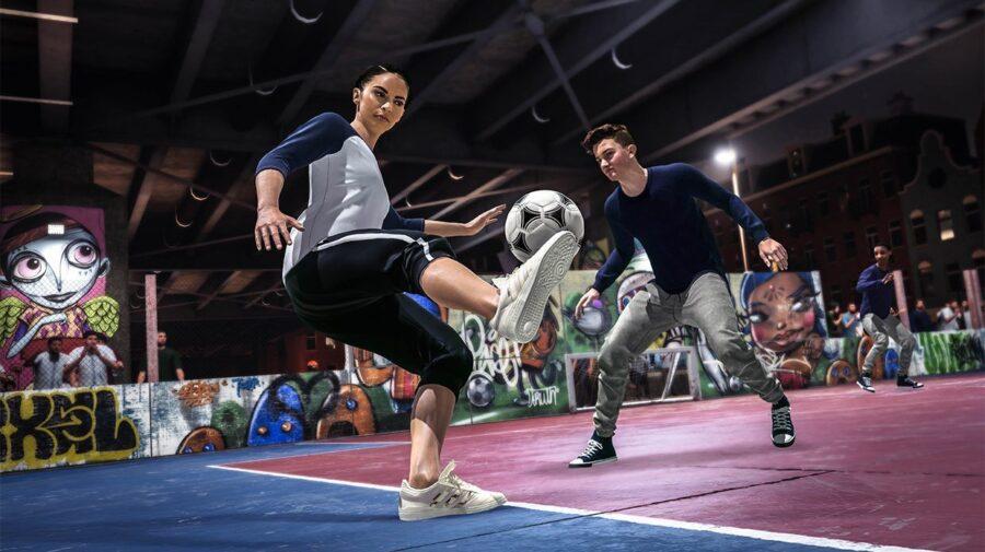 E3 - FIFA 20 ganha primeiro trailer com destaque para futebol de rua