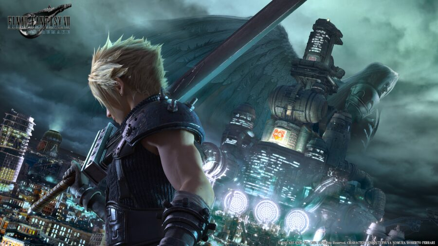 Prepare as Materias! Saiba o que esperar do 'novo' Final Fantasy VII