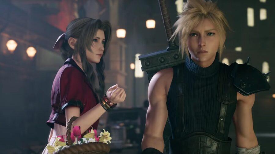 Final Fantasy VII Remake: Coronavírus poderá afetar chegada do jogo às lojas em algumas regiões