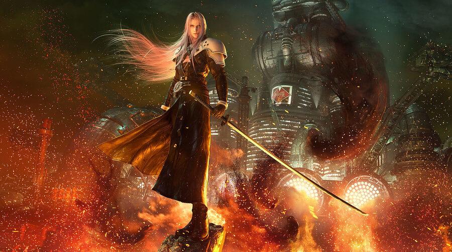 E3 - Final Fantasy VII Remake recebe novo trailer e data de lançamento