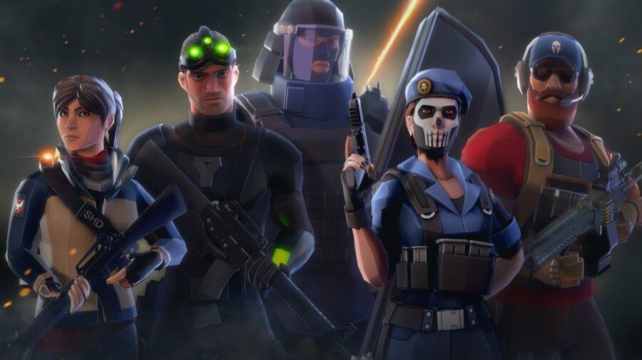 E3 - Ubisoft anuncia Tom Clancy's Elite Squad para celulares