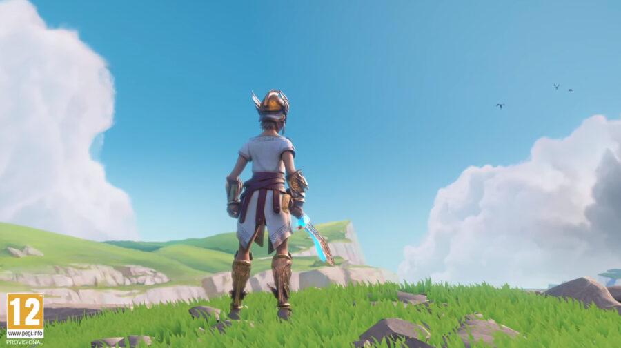 E3 - Ubisoft anuncia Gods and Monsters, jogo baseado na  mitologia grega