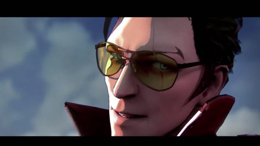 E3 - No More Heroes 3 é anunciado para Switch