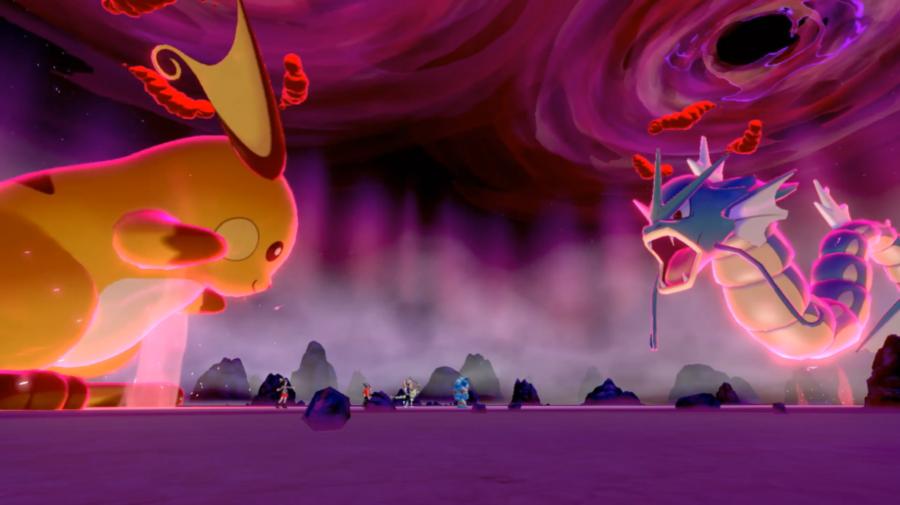 Pokémon Sword & Shield anunciam várias novidades e data de lançamento