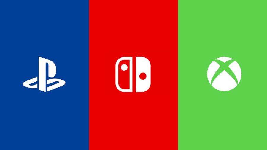 Sony, Nintendo e Microsoft se unem contra tarifas de Donald Trump à China