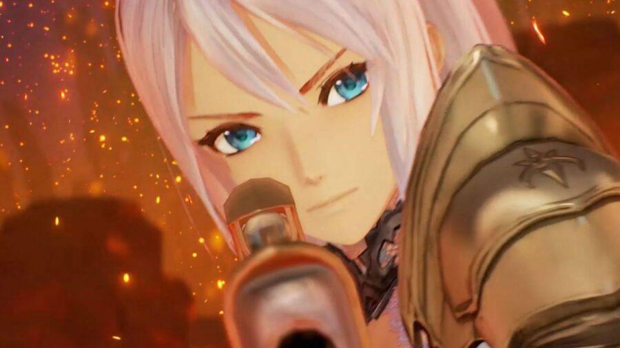 E3 - Tales of Arise é anunciado para 2020