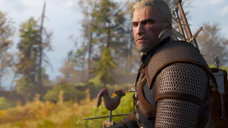 E3 - Versão de The Witcher 3 para Switch é confirmada pela Nintendo