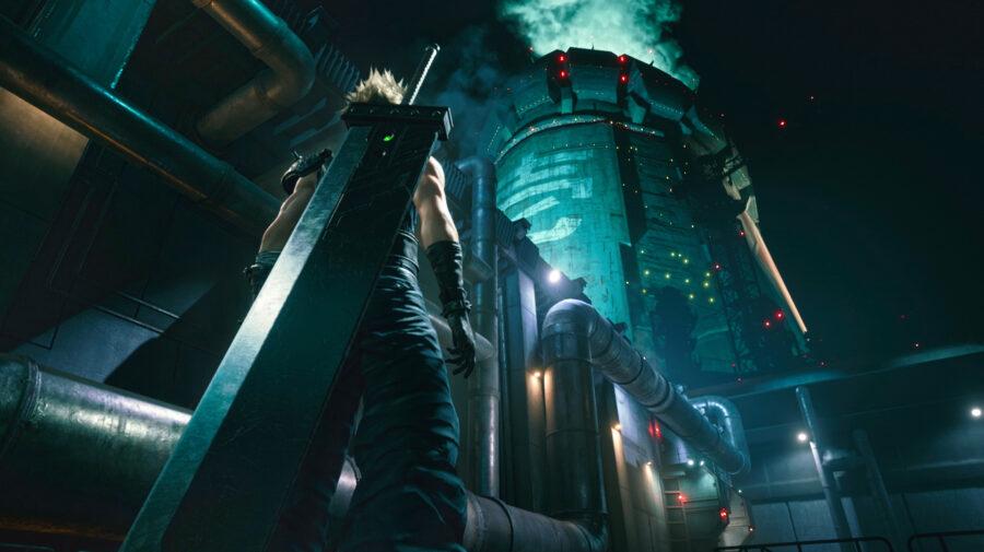 Square Enix decide lançar Final Fantasy VII Remake mais cedo em alguns países