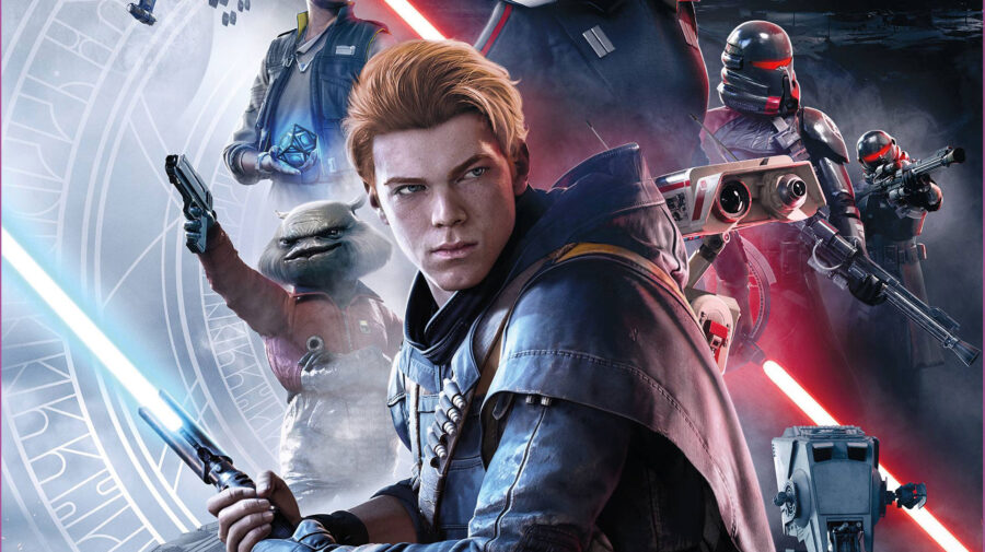 Star Wars Jedi: Fallen Order ganha otimizações no PS5 e Xbox Series X|S