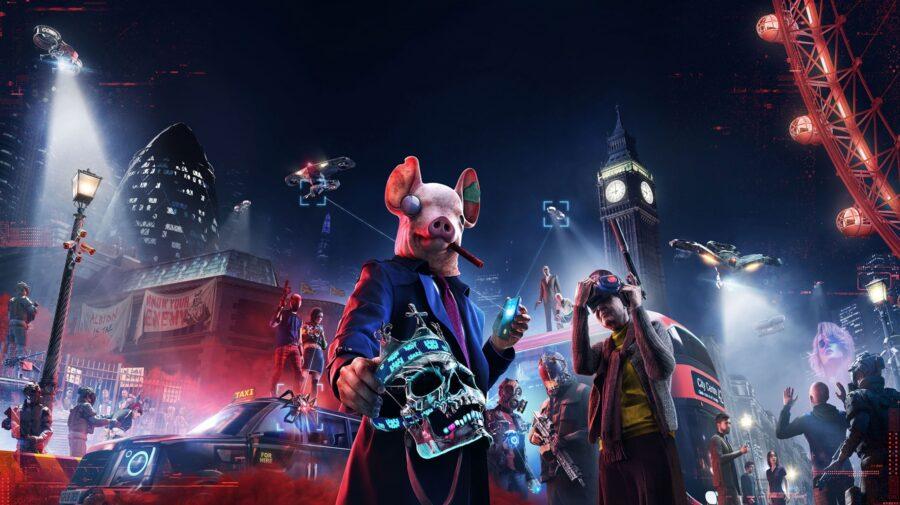 E3 2019 - Resumo da Conferência da Ubisoft