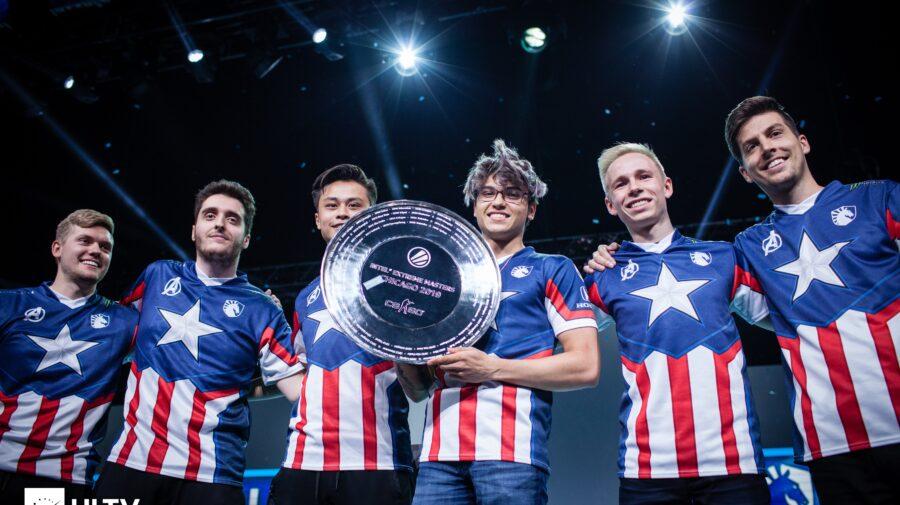 CS:GO: Team Liquid fatura IEM Chicago em cima da ENCE