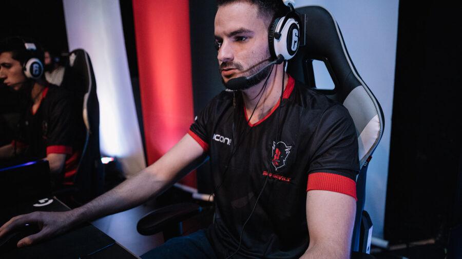 Brasileirão Rainbow Six: ReD DevilS é rebaixada automaticamente após derrota para INTZ