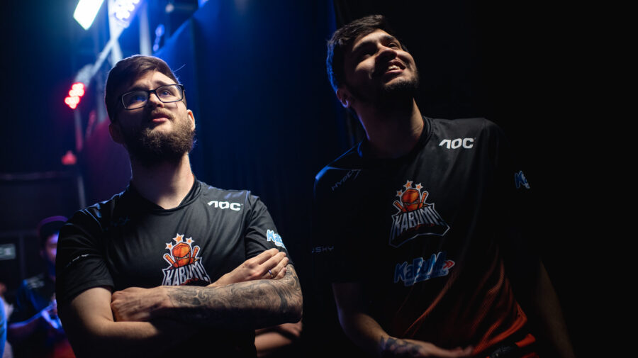 CBLoL 2019: KaBuM e Flamengo fecham a semana classificados para os playoffs