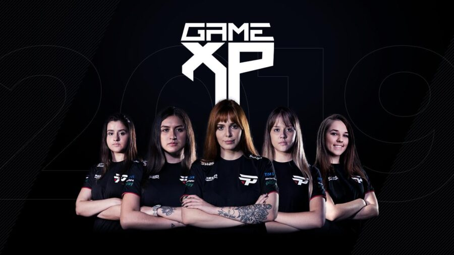 CS:GO: paiN Gaming é campeã do campeonato feminino na Game XP