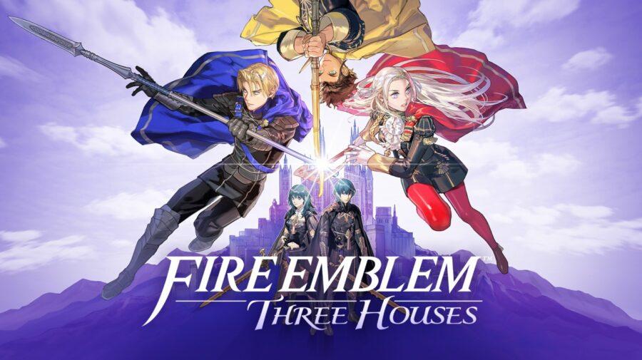 Fire Emblem: Three Houses terá opção de relacionamentos do mesmo sexo