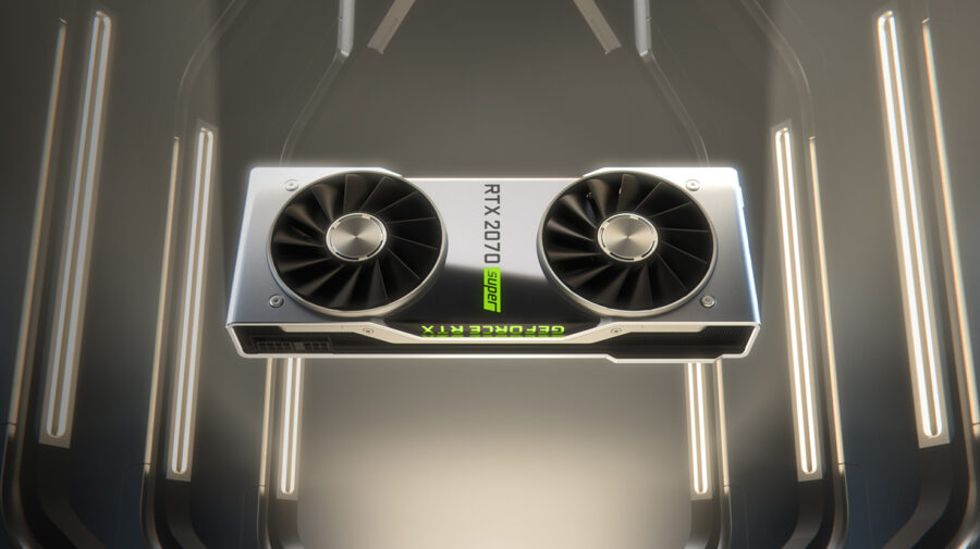 Anunciadas oficialmente as novas placas de vídeo GeForce RTX SUPER, da NVIDIA