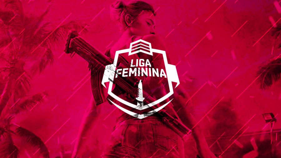 Free Fire: NFA anuncia Liga Feminina com R$1,000 em premiação