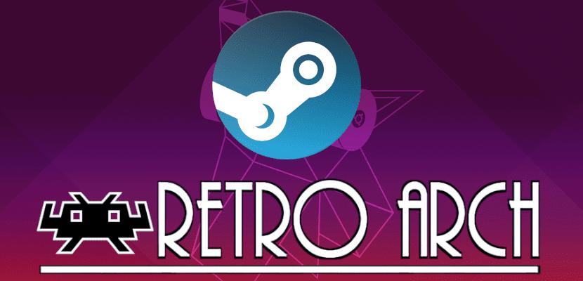 Plataforma de emulação RetroArch chega ao Steam no final de julho