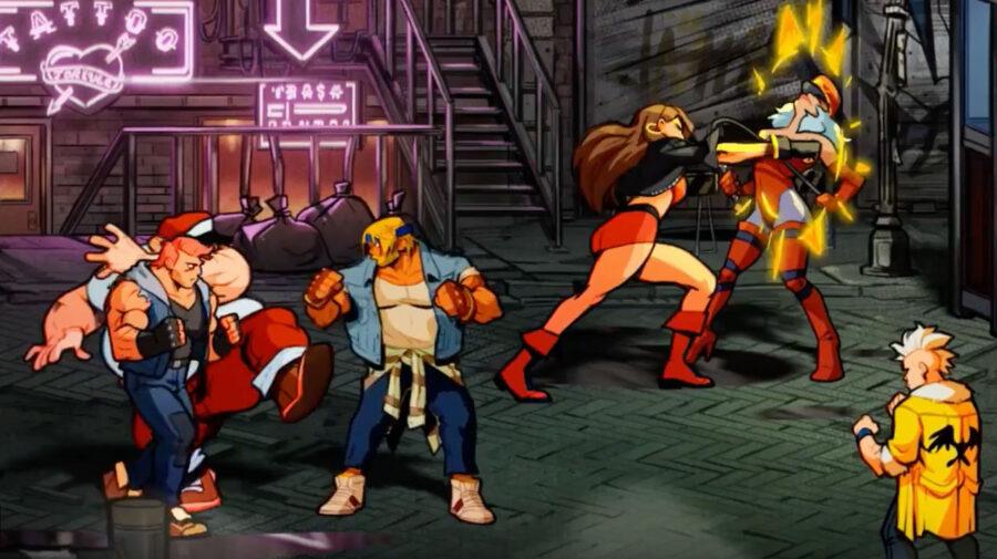 Yuzo Koshiro, compositor original da série, é confirmado em Streets of Rage 4