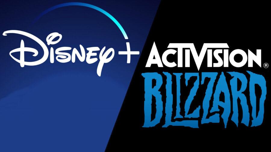 Segundo investidor, este é o momento para a Disney comprar a Activision Blizzard