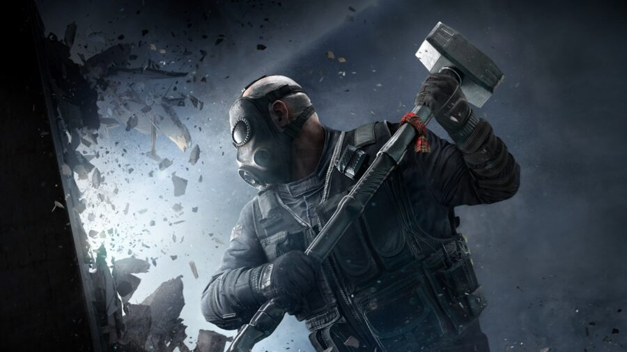 Rainbow Six Pro League está de volta: confira as novidades e confrontos do segundo turno