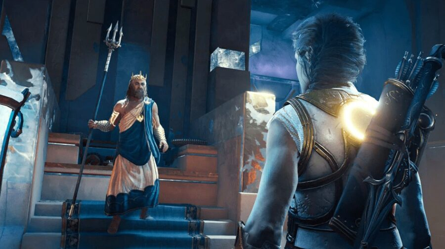 Assassin's Creed Odyssey recebe o último DLC Judgment of Atlantis
