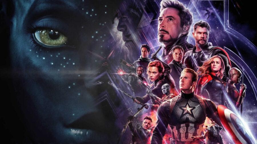 Vingadores: Ultimato ultrapassa Avatar e se torna maior bilheteria da história