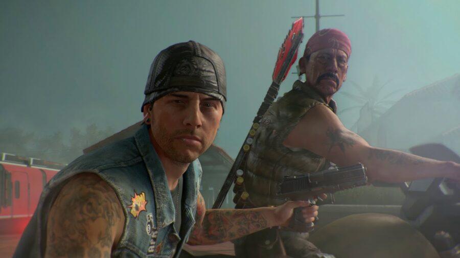 Operation Apocalypse Z traz vocalista do Avenged Sevenfold como personagem jogável em Black Ops 4