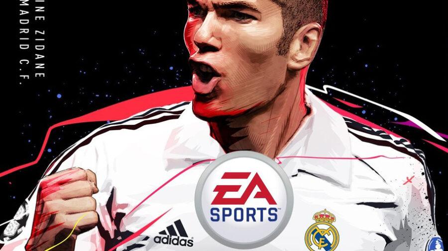 Novo vídeo de FIFA 20 destaca notas de Zidane no FUT