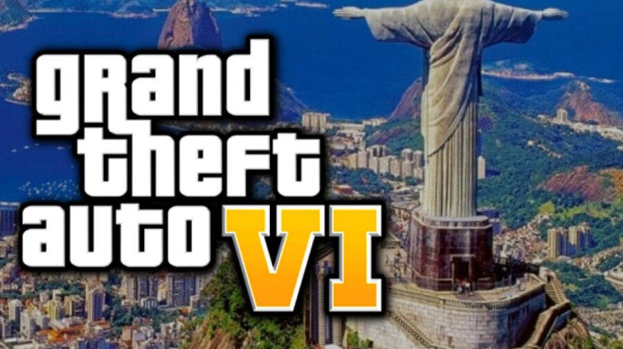 GTA VI pode ser ambientado no Rio de Janeiro nos 70/80