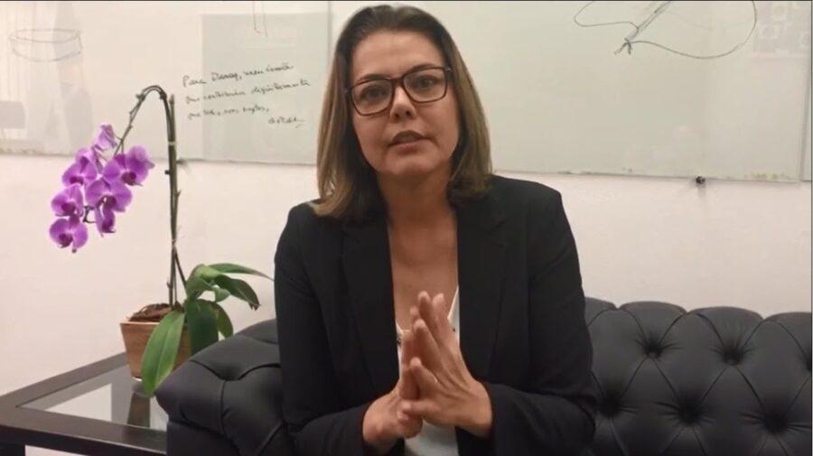 Após polêmica, senadora Leila Barros pede desculpas por comentários sobre eSports