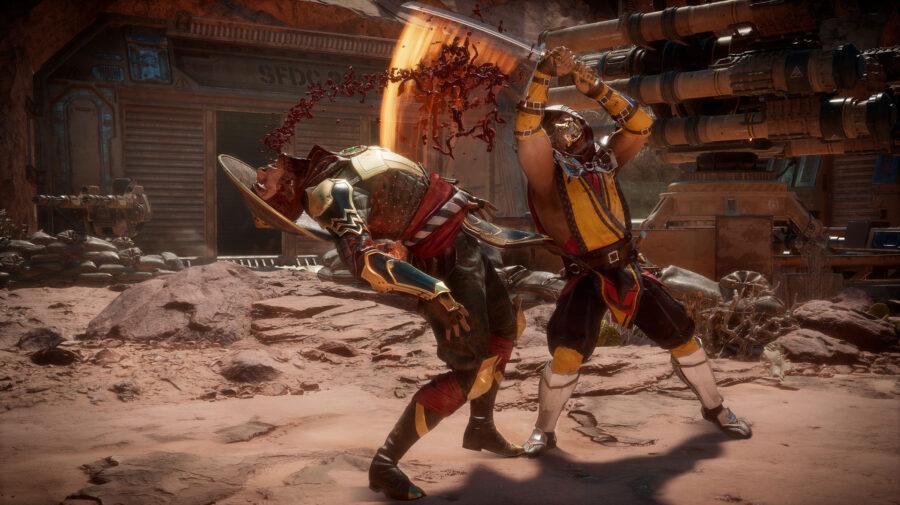 Filme de Mortal Kombat terá classificação para maiores e Fatalities