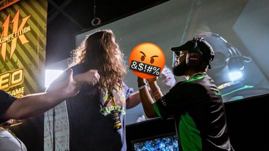 Torneio de Mortal Kombat 11 termina com discussão entre jogadores