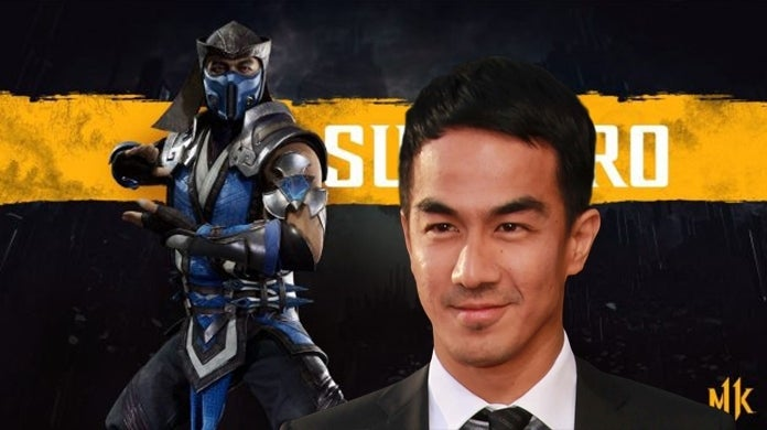 Novo filme de Mortal Kombat confirma Joe Taslim como Sub-Zero